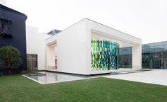 Cutting-edge religious architecture around the world | Architecture | Wallpaper* Magazine