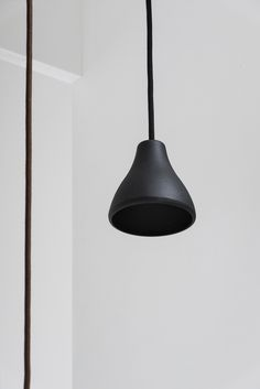 Design of a Pendant Lamp Bridging the Past with the Present