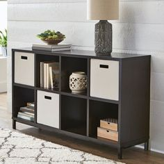 Shop for Better Homes & Gardens Furniture in Home. Buy products such as Better Homes and Gardens 8 Cube Storage Organizer, Multiple Colors at Walmart and save. Better Homes, Bookcase Organization, Better Homes And Gardens, Cube Storage, Storage Shelves, Furniture, Home Goods, Shelves, Cube Bookcase