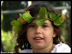 Shavuot: Celebrating the First Harvest