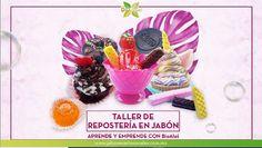 Desserts, Food, Soaps, Manualidades, Tailgate Desserts, Deserts, Essen, Postres, Meals