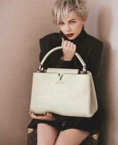 Loius Vuitton Capucines Handbag $5,350