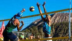 Vulcano - Conclusa la prima giornata di gare: bilancio ondivago per le coppie italiane - http://www.canalesicilia.it/vulcano-conclusa-la-giornata-gare-bilancio-ondivago-le-coppie-italiane/ Fipav Messina, News, Vulcano Beach Volley