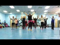 Better When I'm Dancing ~ Meghan Trainor || ZDF with Rina || Choreo by www.liveloveparty.tv - YouTube