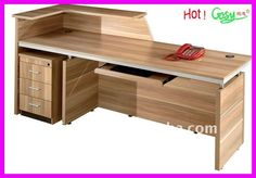 Image result for latest designs of reception tables