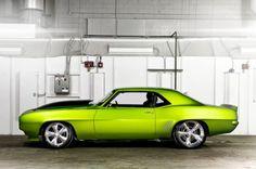 Rides Green Monster 32