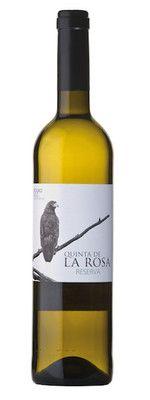 Vinho Branco Reserva DOC da Quinta De La Rosa