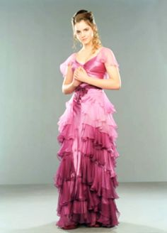 this was my dream prom dress :(