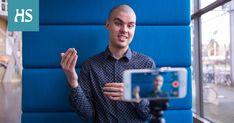 Työnhakijoita kouluttava Heikki Törrönen näyttää esimerkkivideoilla, millainen on onnistunut videohakemus ja millaisia virheitä kannattaa välttää. Art, Art Background, Kunst, Performing Arts, Art Education Resources, Artworks