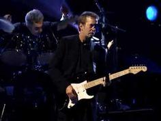 Eric Clapton - Wonderful Tonight - YouTube
