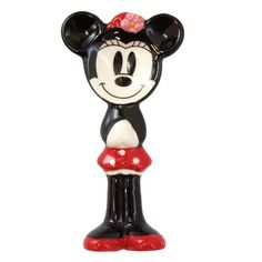 Minnie Mouse Standing Spoon