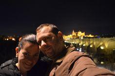 A surpreendente Andaluzia nos encantou desde a primeira cidade que visitamos, Córdoba a cidade da segunda maior Catedral da Europa, Alcázar dos Reis Cristianos e muito mais... #TurMundial #Cordoba #Andaluzia #Espanha #Europa #MesquitaCatedral #Alcazar  http://www.turmundial.com/2017/01/cordoba-alcazar-e-incrivel-mesquita.html