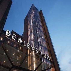 Bewleys Hotel Dublin Airport, Cloghran #travelinspiration