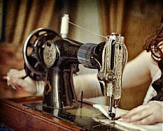 Самые распространенные ошибки в шитье. | Советы модницам