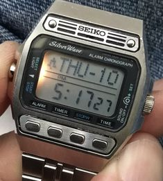 Retro Watches, Vintage Watches, Lcd, Casio G Shock, Casio Watch, Seiko, Hobbies, Wallpaper, Retro Clock