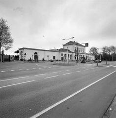 Harlingen stationsweg