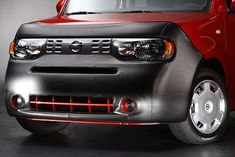 2014 Nissan Cube Nose Mask #999N1-7W000