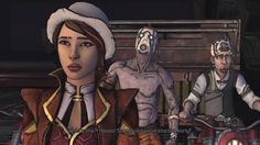 ForgeByGames Gameplay Tales From The Borderlands Episode 1 Part 04 Watch This Video! Share with your Friends and if you like it don't forget to Subscribe to my YouTube Channel_ ForgeByGames  ForgeByGames -Gameplay- Tales From The Borderlands -Episode 1 -Part 04 Tales from the Borderlands is an episodic graphic adventure comedy video game based on the Borderlands series released in November 2014 for Android iOS Microsoft Windows OS X PlayStation 3 PlayStation 4 Xbox 360 and Xbox One.[1] The…