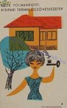 1964 - 1964_0167 - Régi magyar kártyanaptárak Pocket Calendar, Family Guy, Retro, Cards, Fictional Characters, Pockets, Pocket Diary, Maps, Fantasy Characters