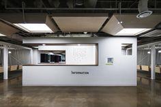 Gallery of Venture Complex CEL / Soon Gak Jang + SIGONGtech + Jay is Working + Space NEN - 9