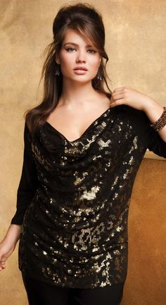 Addition Elle Holiday Lookbook 2012