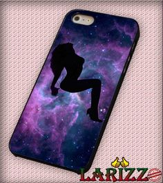 """Beyonce Partition Silhouette for iPhone 4/4s, iPhone 5/5S/5C/6/6 , Samsung S3/S4/S5, Samsung Note 3/4 Case """"007"""""""