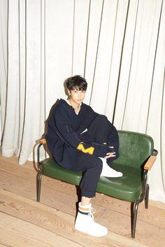 """【★ピョンピョン]カン・ドンウォン、 """"シングルで残ると考え絶対ない」::ネイバーTV芸能"""