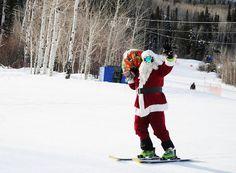 Colorado skiing, winter, skiing, grand mesa, Powderhorn resort
