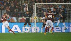 Inter-Roma probabili formazioni: fuori Kovacic e Pjanic - http://www.maidirecalcio.com/2015/04/25/inter-roma-probabili-formazioni-fuori-kovacic-e-pjanic.html