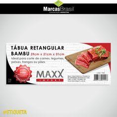 Etiqueta - Maxx Import > Desenvolvida para a empresa Maxx Import, produção da foto do produto e construção do layout < #etiqueta #marcasbrasil #agenciamkt #publicidadeamericana