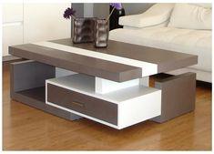 Living Room Sofa Design, Bedroom Furniture Design, Table Furniture, New Furniture, Centre Table Living Room, Center Table, Coffee Table Design, Modern Sofa Table, Modern Coffee Tables
