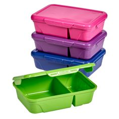 1.9L Colour Flip Lunch Box | Bread Bins & Food Servers | Kitchen | Home & Garden | All Game Categories | Game South Africa