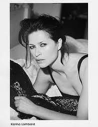 the sexiest woman ever ; Karina Lombard, Idole, Famous Faces, Powerful Women, Actors & Actresses, Sexy Women, Photography, Beauty, Woman Power