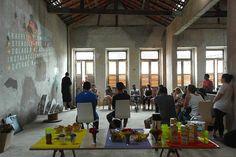 Casas colaborativas no Rio.