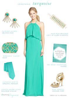 Wedding themes summer turquoise bridesmaid dresses new Ideas Turquoise Bridesmaid Dresses, Turquoise Dress, Turquoise Weddings, Beach Wedding Sandals, Ciabatta, Wedding Styles, Wedding Themes, Wedding Ideas, Wedding Inspiration