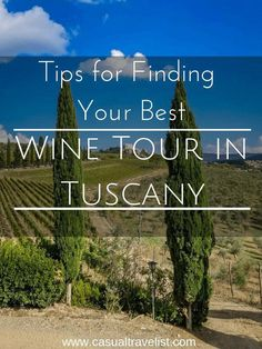 Tips for Choosing the Best Wine Tour in Tuscany for You - Rome and Florence are undeniably two of the world's greatest cities but Italy's heart lies in T - Europe Destinations, Europe Travel Tips, European Travel, Travel Advice, Travel Quotes, Travel Guide, Backpacking Europe, Italy Vacation, Italy Travel