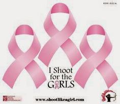 Shoot Like A Girl Takes a Shot at Knocking Out Breast Cancer
