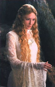 Lord of the Rings #CateBlanchett