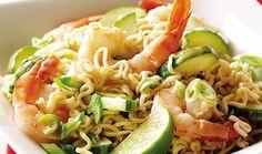 shrimp obsession