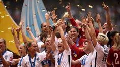El éxito económico de la Copa del Mundo de Fútbol Femenino