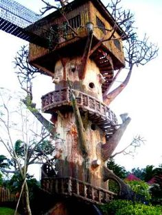 House tree...flippin awesome..i want