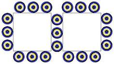 Rotating Circles - http://www.moillusions.com/rotating-circles/