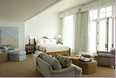 One master suite