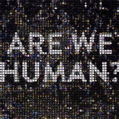 Biz İnsan mıyız? 4 ay kaldı!  Are We Human? 4 Months to Go!!! #emoji