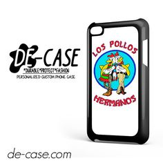 Los Pollos Hermanos Breaking Bad For Ipod 4 Ipod Touch 4 Case Phone Case Gift Present YO