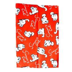 gattoso asciugapiatti di Simon's Cat www.gattosi.com