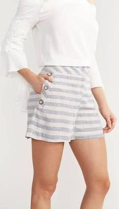 Cute Summer Outfits, Short Outfits, Short Dresses, Cute Outfits, Look Fashion, Girl Fashion, Fashion Outfits, Womens Fashion, Casual Looks