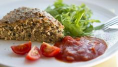 Pikante Oliventorte #recipe #italian #olive #cake #food #foodphotography