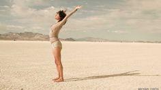 MC Yogi + Elena Brower's Yoga Flow for Forgiveness | Yoga Sequence