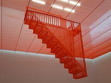 Do-Ho Suh - staircase
